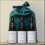 Essential Blends 3 x 15ml Gift Pack