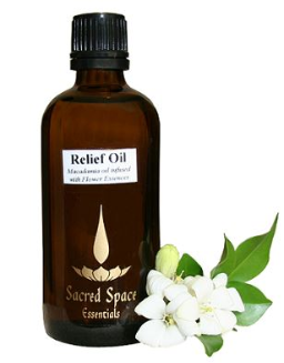 Relief Oil 100ml